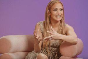 Jennifer Lopez phát ngôn 'sốc' về đàn ông trước tuổi 33