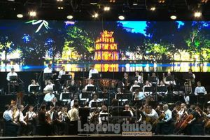 Hòa nhạc Vietnam Airlines Classic - Hanoi Concert 2019