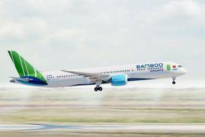 Bamboo Airways sẽ khai thác đường bay thẳng Hà Nội - CH Séc vào quý I/2020