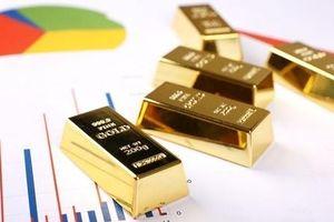 Giá vàng hôm nay 6/10: Giá vàng trong nước giảm nhẹ
