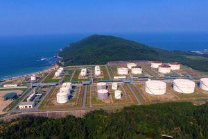 9 tháng, Lọc hóa dầu Bình Sơn ước đạt hơn 75 nghìn tỷ đồng doanh thu