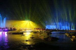 Lễ hội du lịch thác Bản Giốc