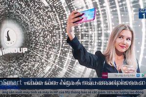 VinSmart 'chào sân' Nga 4 mẫu smartphone mới