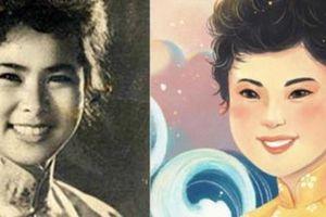 Xuân Quỳnh, nhà thơ Việt đầu tiên Google Doodle vinh danh