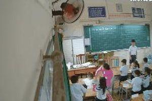 Vụ phụ huynh bí mật lắp camera rồi bàng hoàng khi mở xem: Cô giáo từng phủ nhận đánh HS?