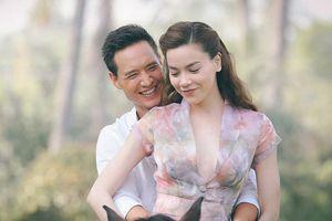Hủy kết bạn trên mạng xã hội, Hồ Ngọc Hà và Kim Lý vướng nghi án chia tay