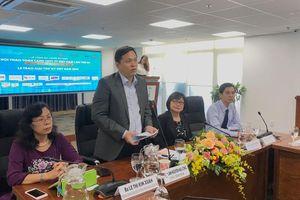 Chuỗi sự kiện Hội thảo toàn cảnh công nghệ thông tin truyền thông Việt Nam 2019