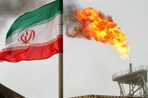 Công ty Trung Quốc rút thỏa thuận trị giá 5 tỉ USD của Iran