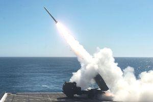 Cận cảnh hệ thống tên lửa Philippines triển khai ra biển Đông