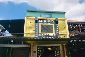 Đột kích quán karaoke, phát hiện 34 người đang phê ma túy