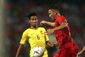 Clip: Trước cuộc tái đấu, Malaysia rất sợ hãi Anh Đức