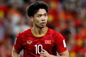 Báo Indonesia: 'Việt Nam triệu tập cầu thủ từ châu Âu'