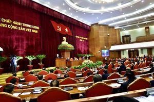 Trung ương thảo luận về 10 năm thực hiện Cương lĩnh xây dựng đất nước