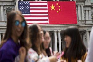 Trung Quốc thay đổi lập trường trước vòng đàm phán thương mại với Mỹ