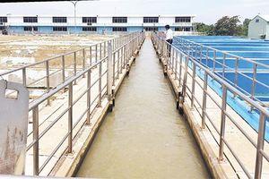 Bảo đảm chất lượng nguồn nước sinh hoạt