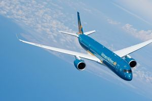 Wifi trên máy bay có mức giá từ 75.000 đồng - 735.000 đồng/gói dịch vụ