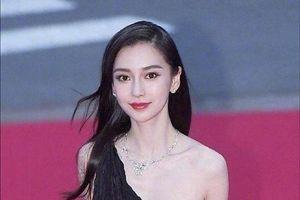 Xuất hiện như 'nữ thần' tại LHP Busan, Angela Baby được truyền thông Hàn Quốc hết lời ca tụng