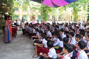 Quảng Nam thành lập hội đồng xét tuyển viên chức ngành giáo dục