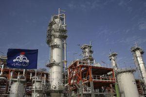Iran tìm cách xuất khẩu dầu mỏ bất chấp lệnh trừng phạt của Mỹ