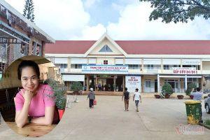 Nữ điều dưỡng 9X thăng tiến 'tốc độ ánh sáng' ở Đắk Nông