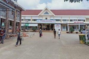 Đắk Nông: Nữ điều dưỡng hợp đồng giữ nhiều chức vụ tại bệnh viện, giám đốc nói gì?