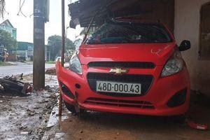 Xem xét khởi tố vụ cán bộ công an gây tai nạn chết người tại Đắk Nông