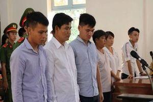 3 cán bộ quản giáo dùng nhục hình với 5 phạm nhân chưa thành niên