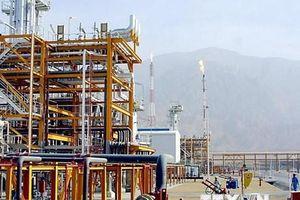 Trung Quốc rút khỏi hợp đồng dầu khí trị giá 5 tỷ USD với Iran