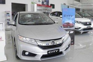 Giá thấp hơn 30 triệu đồng so với bản G, Honda City E có 'đáng đồng tiền bát gạo'?
