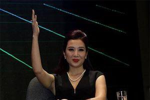 CEO Thu Hương: Ưu tiên làm việc mình cần thay vì việc mình thích
