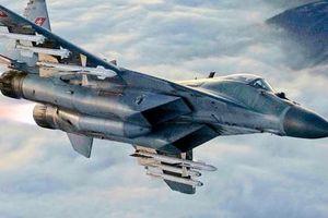 Nga đối diện nguy cơ mất hợp đồng cung cấp MiG-29 số lượng lớn
