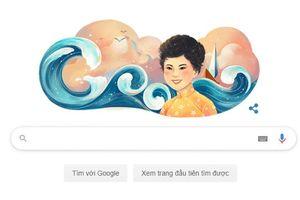 Văn nghệ sĩ Việt Nam đã khiến Google phải vinh danh