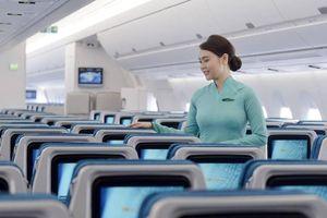 Lướt mạng trên máy bay Vietnam Airlines chỉ với 75 nghìn đồng