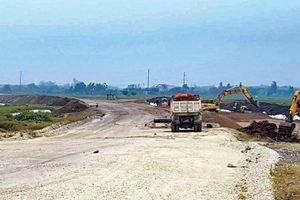 Chưa chọn xong nhà thầu, cao tốc Cao Bồ - Mai Sơn khởi công chậm?