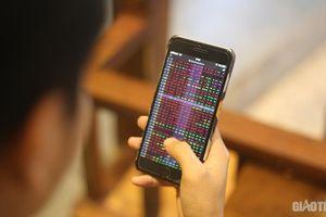 Chứng khoán ngày 7/10: Kịch bản đỏ lặp lại, VN-Index mất hơn 4 điểm