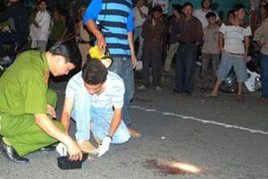 Đắk Lắk: Chém chết người vì bị ném đá vào nhà