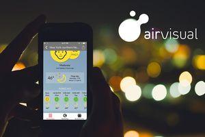 AirVisual tiết lộ lý do bất ngờ biến mất khỏi kho ứng dụng tại Việt Nam