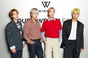 Winner tung poster trở lại đầu tiên, xác nhận tên bài hát mới