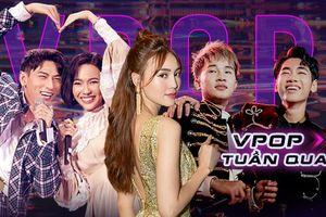 Vpop tuần qua: K-ICM và Jack bật khóc trong vòng tay fan, Ninh Dương Lan Ngọc - Diệu Nhi - Thu Trang 'đổ bộ' Vpop?