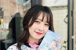 Knet: Goo Hye Sun nổi cơn ghen khi thấy Ahn Jae Hyun e ấp bên Oh Yeon Seo