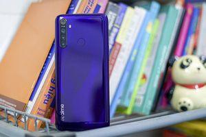 Đánh giá thời lượng pin trên Realme 5: 5000mAh có đủ dùng 2 ngày không cần sạc?