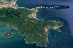 Động thổ dự án nhiệt điện 'khủng' tại Khánh Hòa