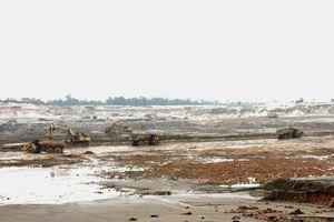 Hà Tĩnh: Kiến nghị dừng Dự án khai thác và tuyển quặng sắt mỏ Thạch Khê