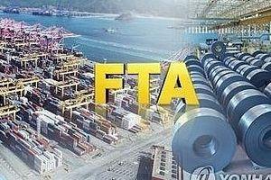 Hàn Quốc sẽ kết thúc các cuộc đàm phán FTA với 3 quốc gia ASEAN trước tháng 11 năm nay