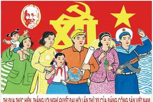 Kết quả thi trắc nghiệm 'Tìm hiểu 90 năm lịch sử vẻ vang của Đảng', tuần 6