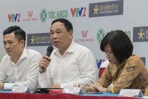 Chương trình 'Vì sức khỏe người Việt' tiếp tục đồng hành cùng khán giả năm thứ 3 liên tiếp