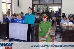 Tin hoạt động nghiệp vụ của VKSND tỉnh, thành phố