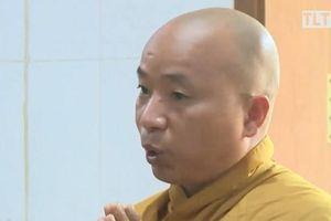 Sư Thích Thanh Toàn: 'Nếu muốn bây giờ lấy vợ thoải mái không sợ gì cả'