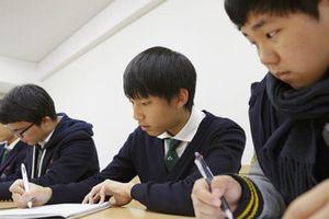 Số học sinh Hàn Quốc có ý định tự sát cao kỷ lục vào năm 2018