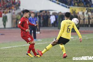 Cầu thủ Malaysia muốn ghi bàn sớm, đặt mục tiêu không thua tuyển Việt Nam